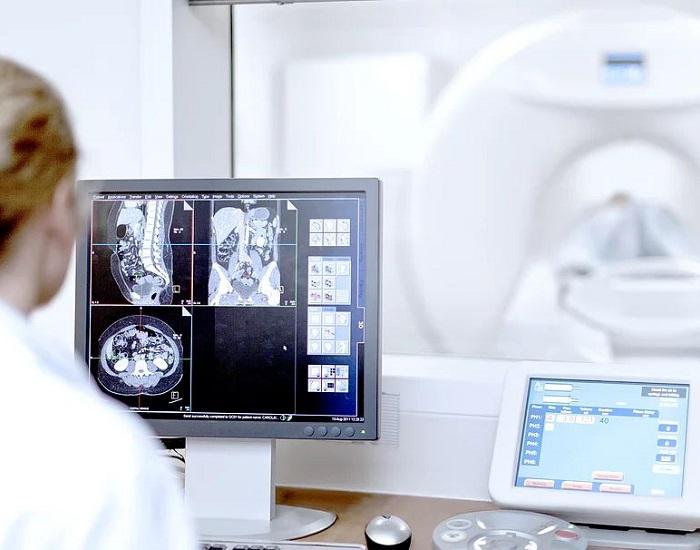 Рентгенография, КТ и МРТ