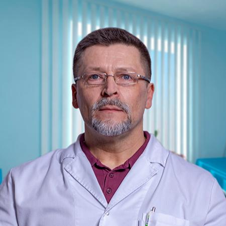 Куренков Сергей Владимирович