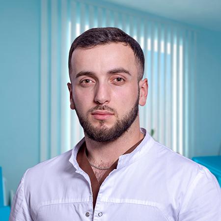 Гаджиев Магомедтагир Гаджимурадович