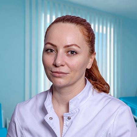 Ниязова Асият Мустафаевна
