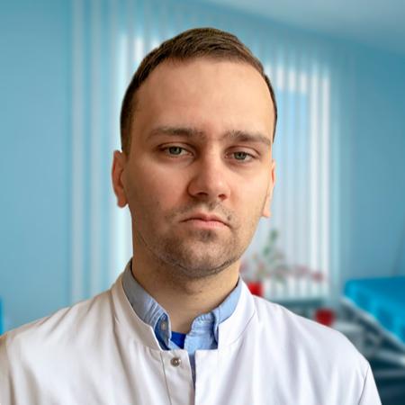Плотников Павел Сергеевич