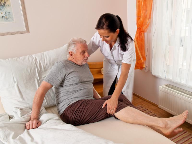 Реабилитация после инсультов