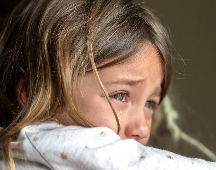 Перепады настроения у детей