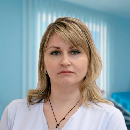 Сыченникова Ирина Сергеевна