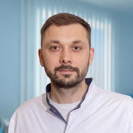 Чередниченко Андрей Николаевич